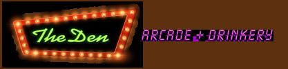 The Den Logo